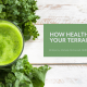 How Healthy is Your Terrain